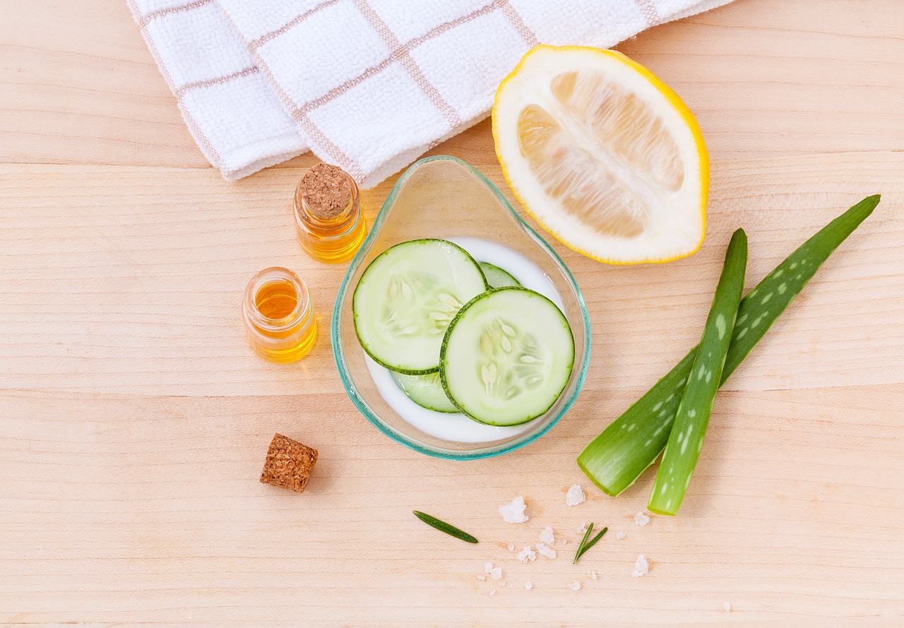 Natural Skin Care Products Are Just As Effective
