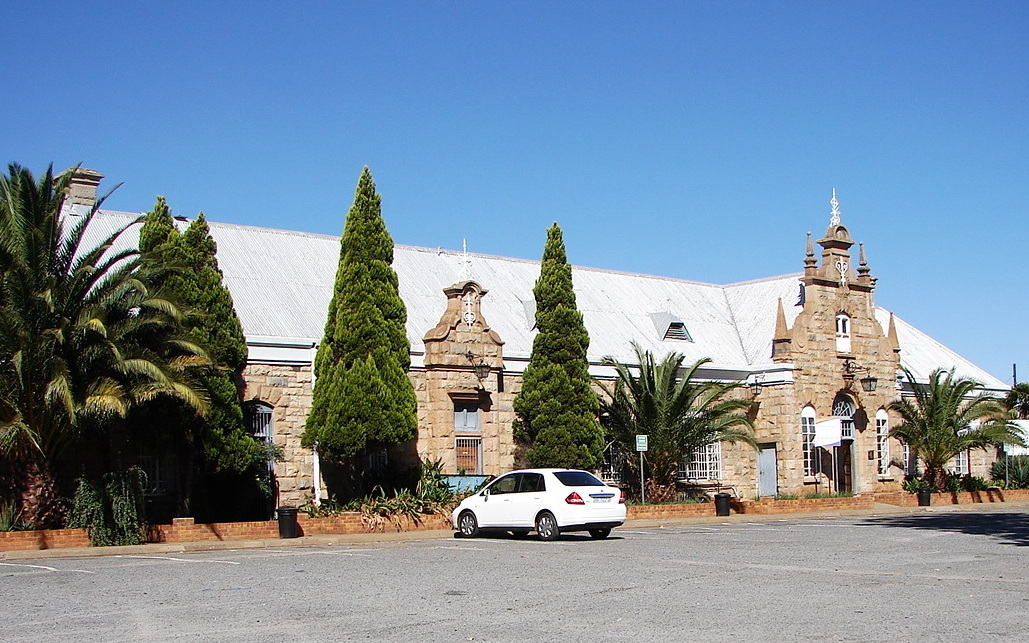 Attractions and Accommodation in Klerksdorp