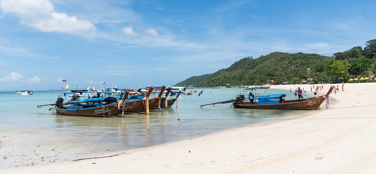 64 Reasons to Choose Phuket for Your MICE Event