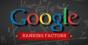 Google's Ranking, Secret's Out