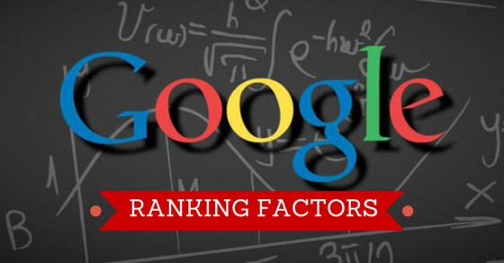 Google's Ranking, Secret's Out