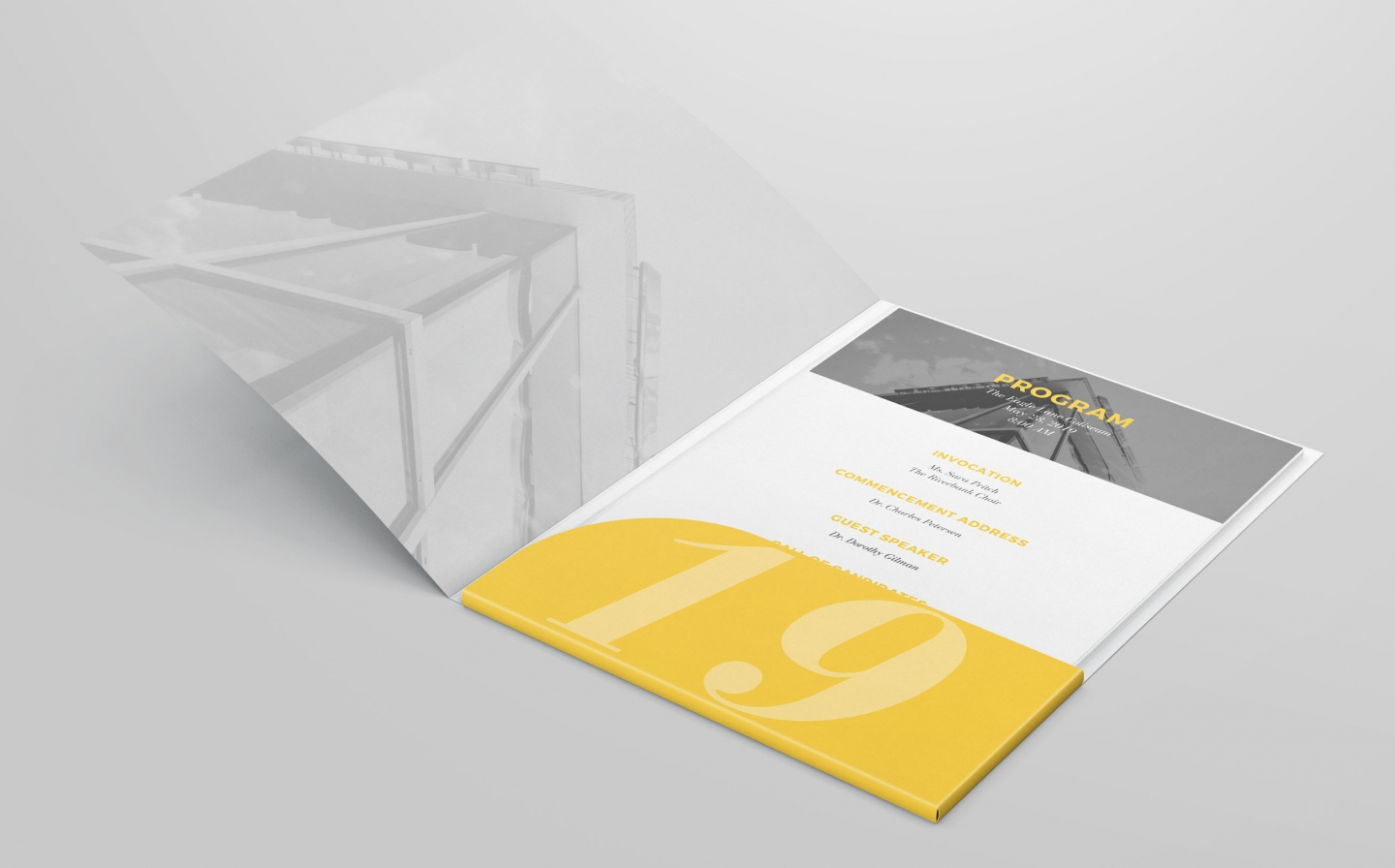 Why You Need Presentation Folders For Your Business